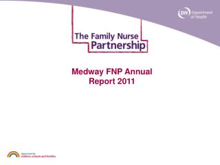 Medway FNP Annual Report 2011