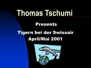 Thomas Tschumi