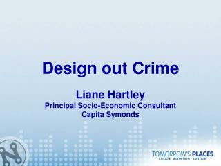 Design out Crime