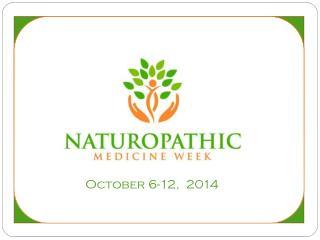 October 6-12, 2014