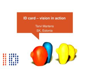 ID card – vision in action
