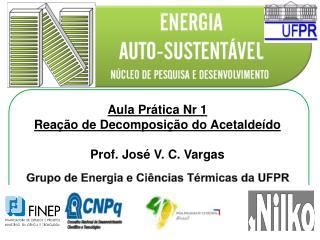 Grupo de Energia e Ciências Térmicas da UFPR