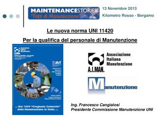 13 Novembre 2013 Kilometro Rosso - Bergamo