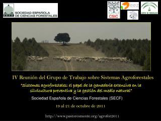 pastoresmonte/agrofor2011