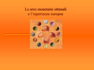 Le aree monetarie ottimali e l'esperienza europea