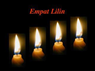 Empat Lilin