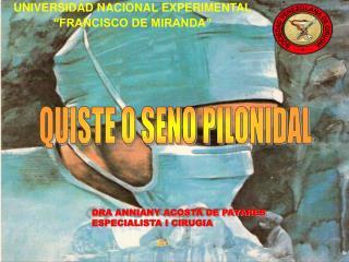 """UNIVERSIDAD NACIONAL EXPERIMENTAL """"FRANCISCO DE MIRANDA"""""""