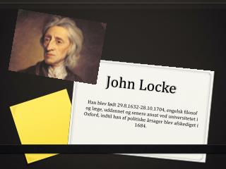 john locke and commercial capitalism The growth of commercial capitalism led to integrated markets, joint-stock trading companies, banking and stock exchange facilities, which the trading system was influenced by john locke and embraced in the european trading which gave growth of cities, prosperity within the cities, the.