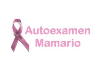 El autoemamen mamario nos ayuda a detectar precozmente el cáncer de mama.