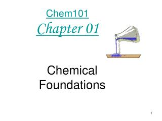 Chem101 Chapter 01