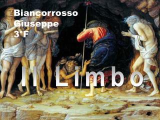 Biancorrosso Giuseppe 3°F