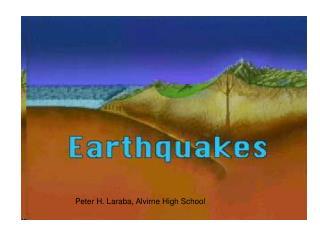Peter H. Laraba, Alvirne High School
