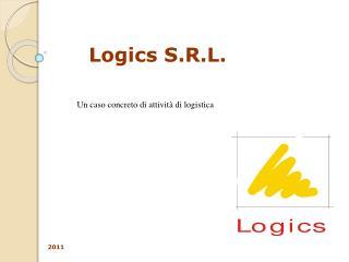 Logics S.R.L.