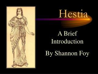 Hestia