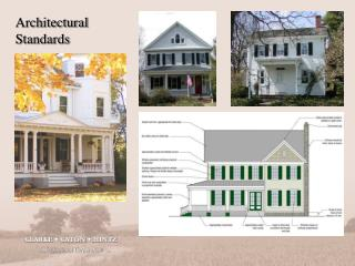 Architectural Standards