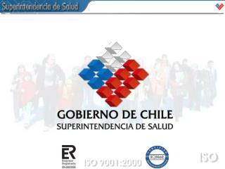 Protección Social en Salud Beneficiarios Fonasa e Isapres