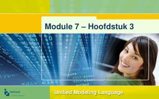 Module 7 – Hoofdstuk 3