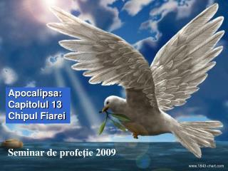 Seminar de profeţie 2 009