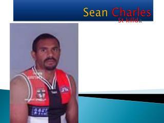 Sean Charles