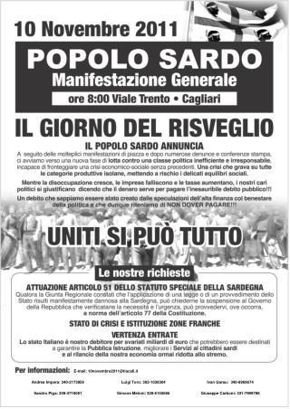 E-mail: 10novembre2011@tiscali.it
