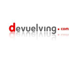 Concepto Devuelving