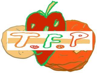 Tooty Fruity Pizza