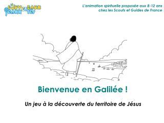 L'animation spirituelle proposée aux 8-12 ans chez les Scouts et Guides de France