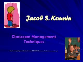 Jacob S. Kounin