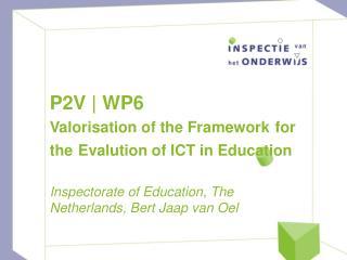 P2V WP6