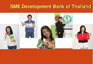 SME Development Bank of Thailand