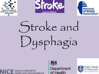 Stroke and Dysphagia