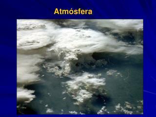 Atmósfera