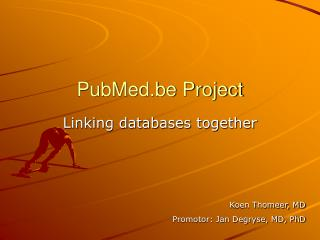 PubMed.be Project