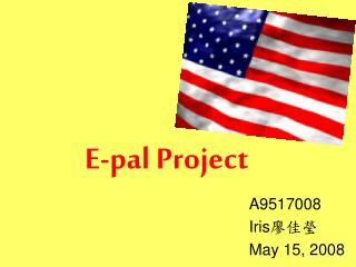 E-pal Project