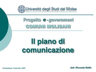 dott. Riccardo Staffa