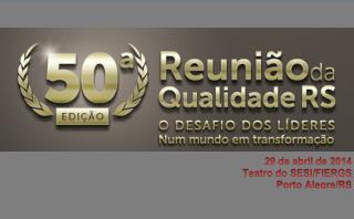 29 de abril de 2014 Teatro do SESI/FIERGS Porto Alegre/RS