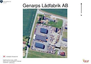 Genarps Lådfabrik AB