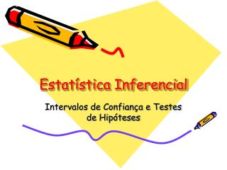 Estat stica Inferencial