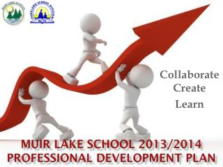 Muir Lake School 2013/2014 Professional Development Plan