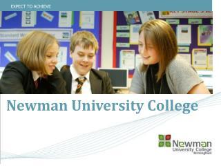 Newman University College