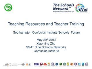 Teaching resources development 初级教材