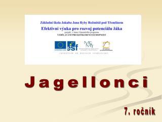 Jagellonci