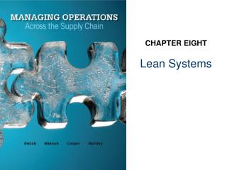 Lean Systems Defined
