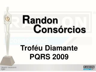 Troféu Diamante PQRS 2009