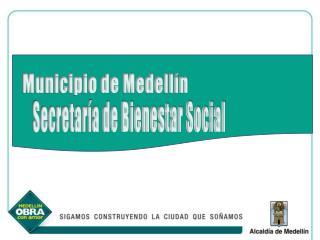 Municipio de Medellín