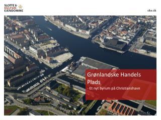 Grønlandske Handels Plads
