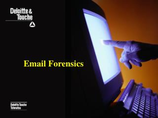 Email Forensics