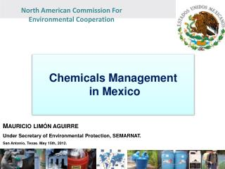 North American Commission For Environmental Cooperation