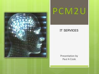PCM2U