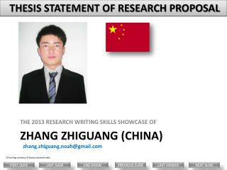 Zhang Zhiguang (China)